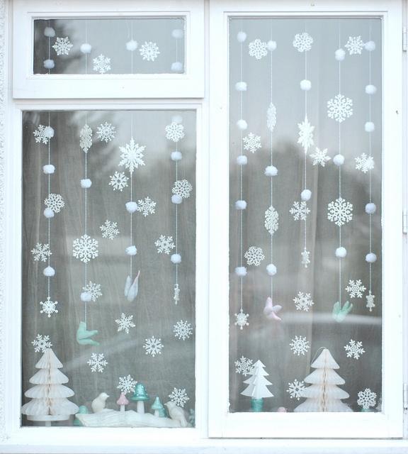 Wpisy - Fensterdeko winter ...